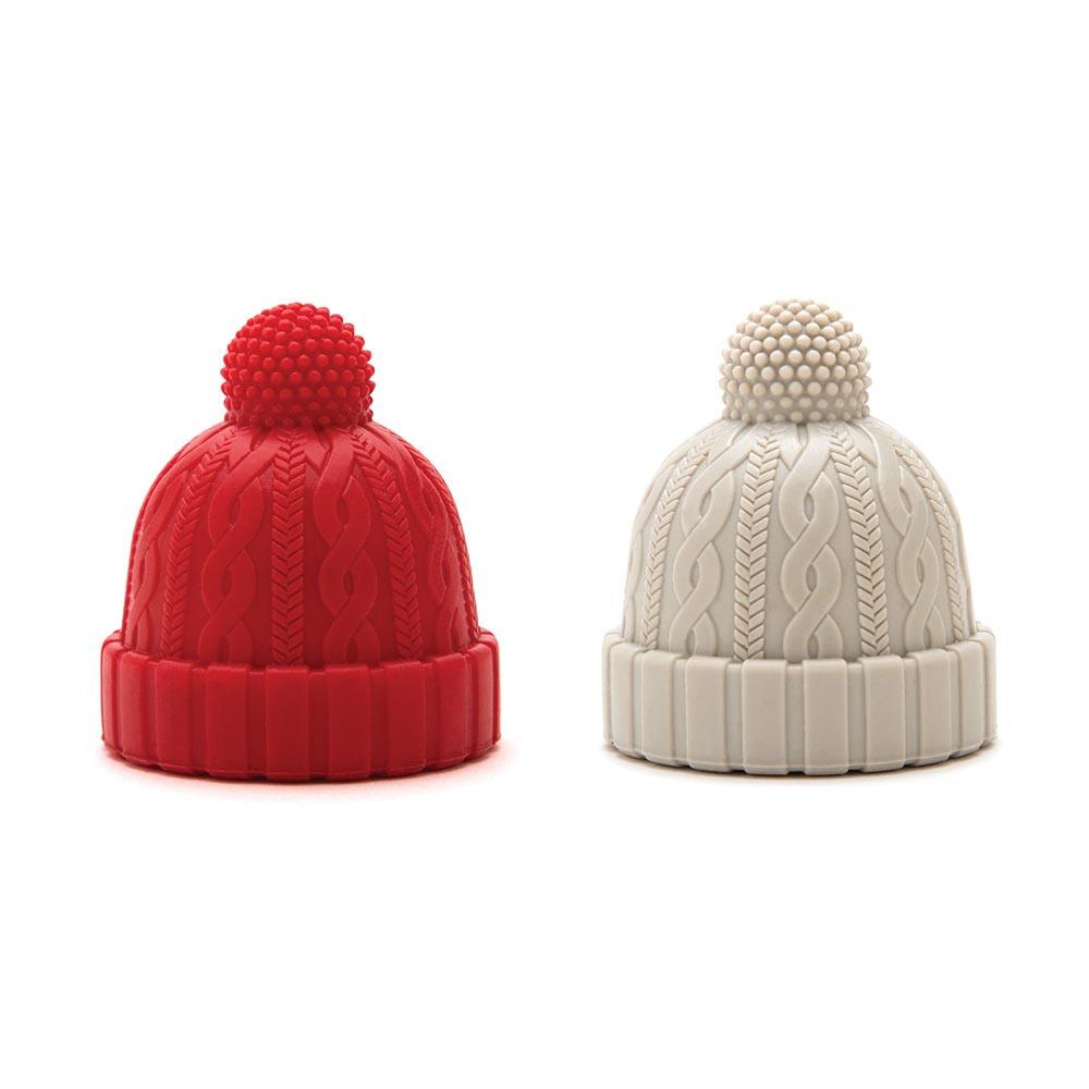 帽子瓶塞两件装/Beanie