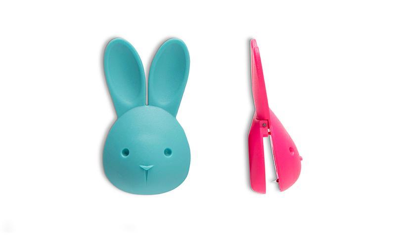 Peleg Design 磁性兔子开袋器/Bag Bunny