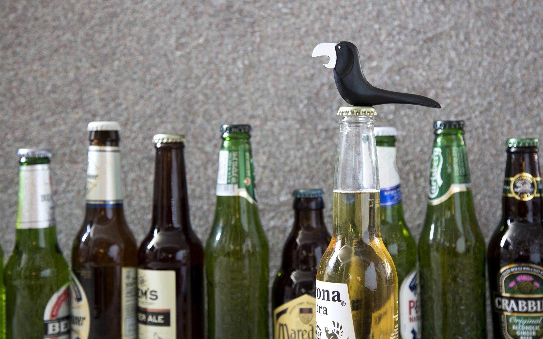 Peleg Design 小鸟开瓶器/Beerdy