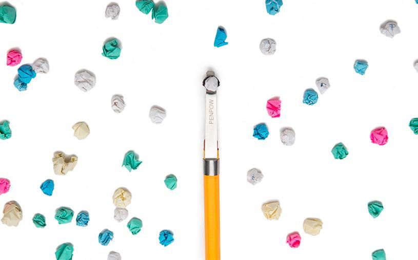 Peleg Design 铅笔弹弓/PenPOW-Pencil Slingshot