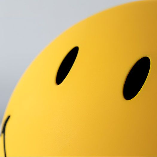 Mr Maria Smiley Lamp 创意产品