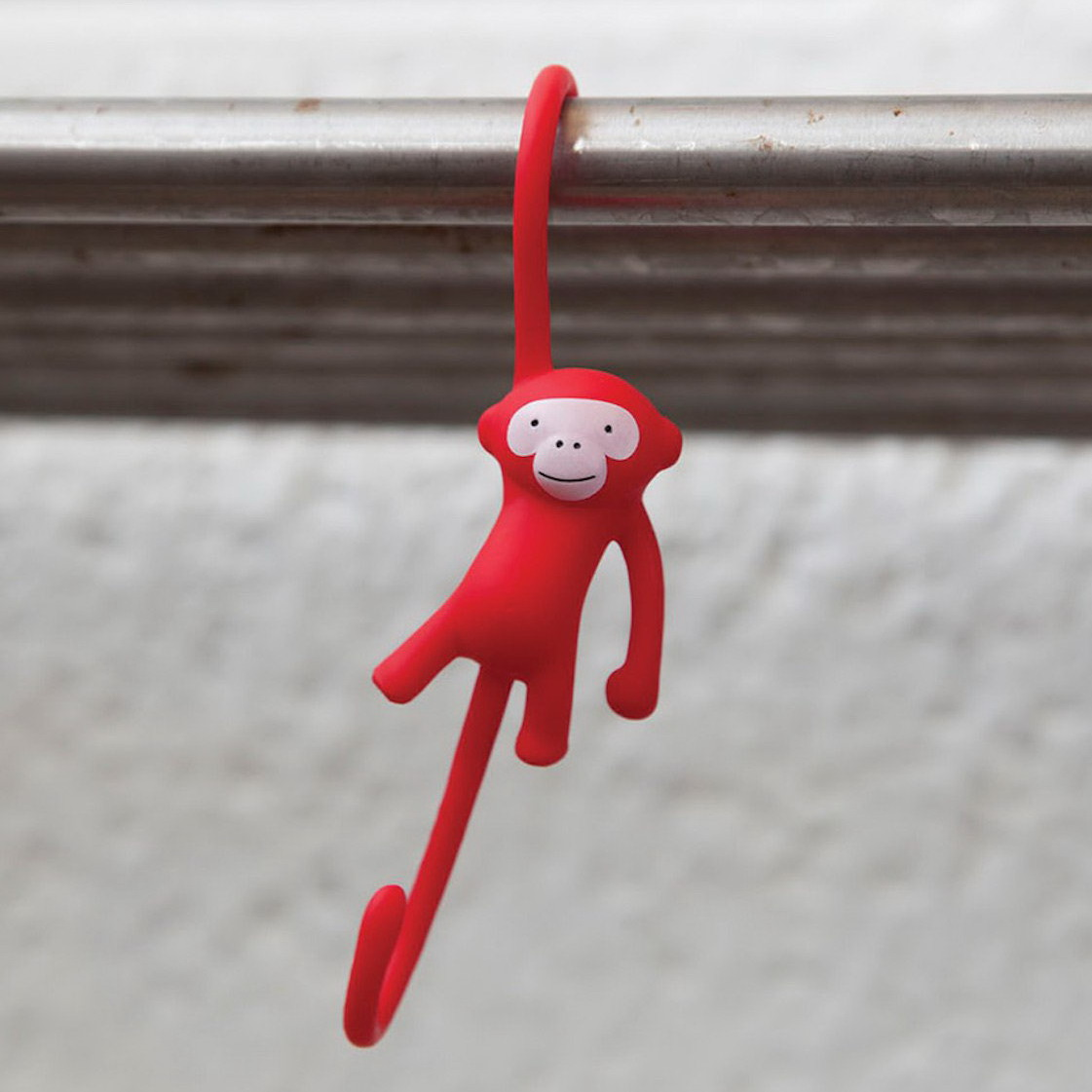 Monkey Business 猴子厨房吊钩/just hanging kitchen hooks-3