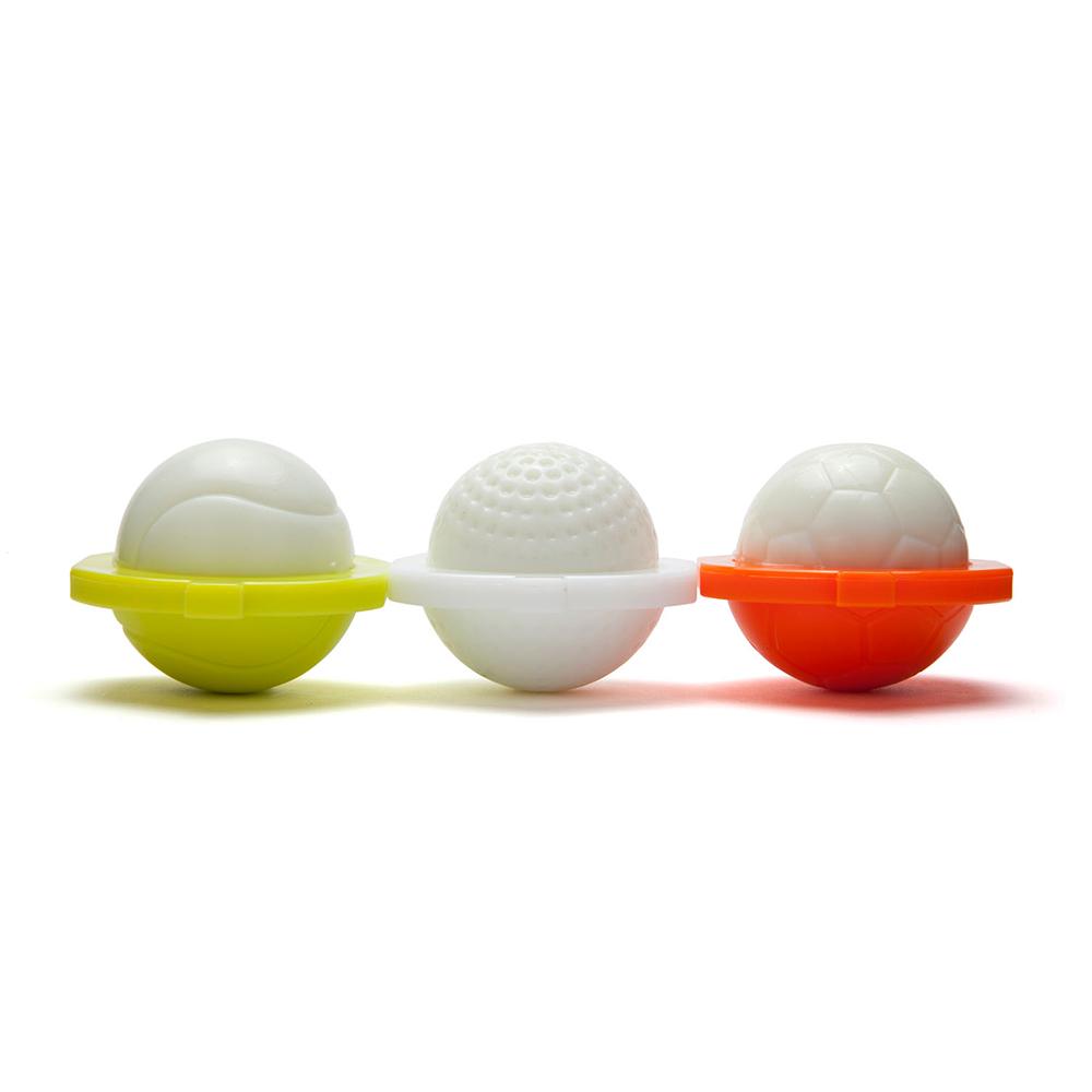Monkey Business 创意运动系列鸡蛋定型器/Sports Huevos-3
