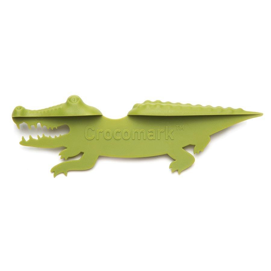 鳄鱼书签/Crocomark