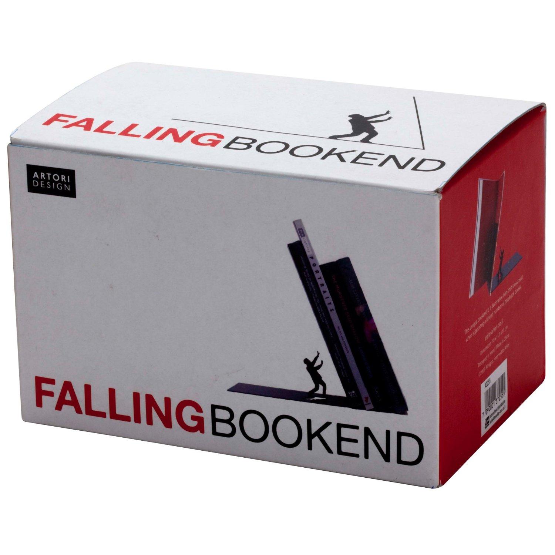 ARTORI DESIGN 大山压顶式书档/Falling Bookend-5