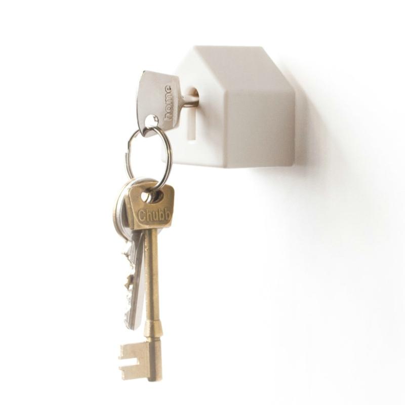墙上钥匙架/Key House holder
