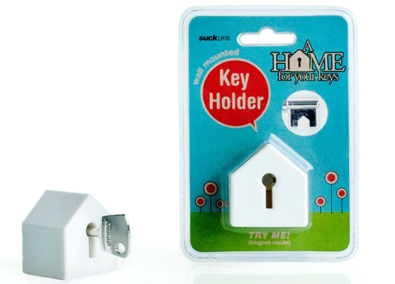 墙上钥匙架/Key House holder