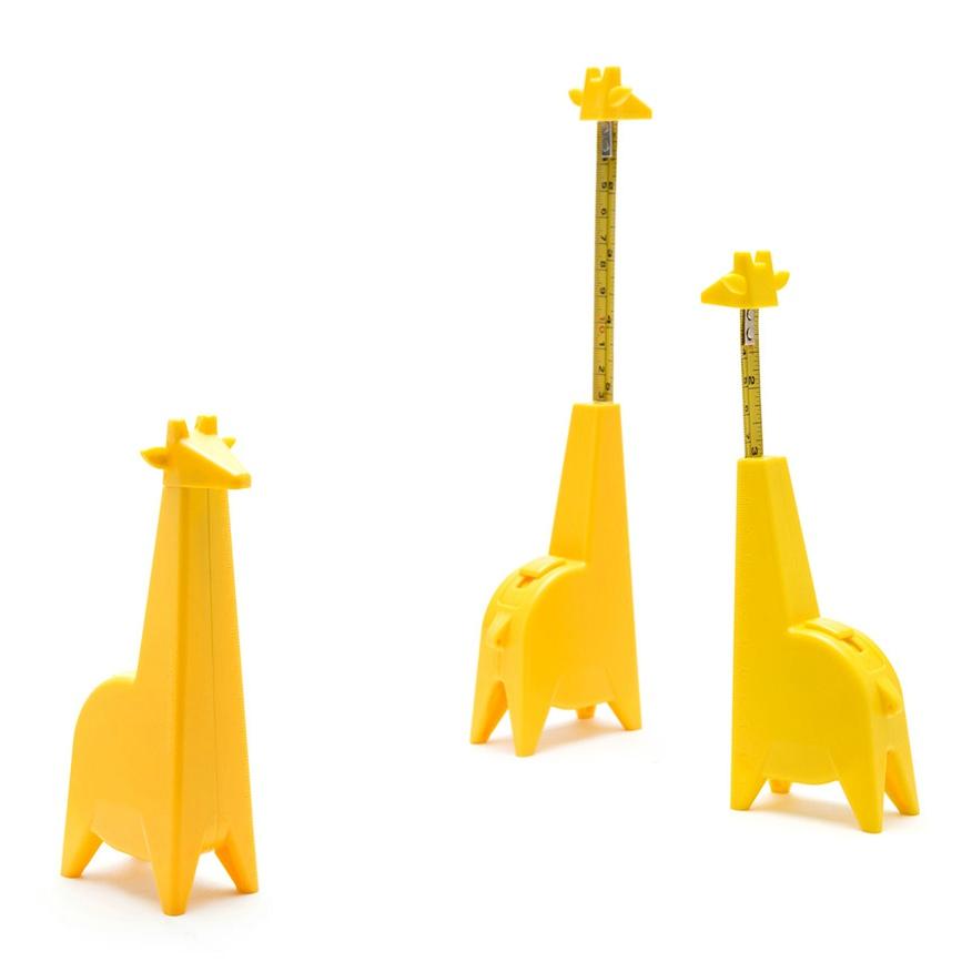 长颈鹿卷尺/Miss Meter