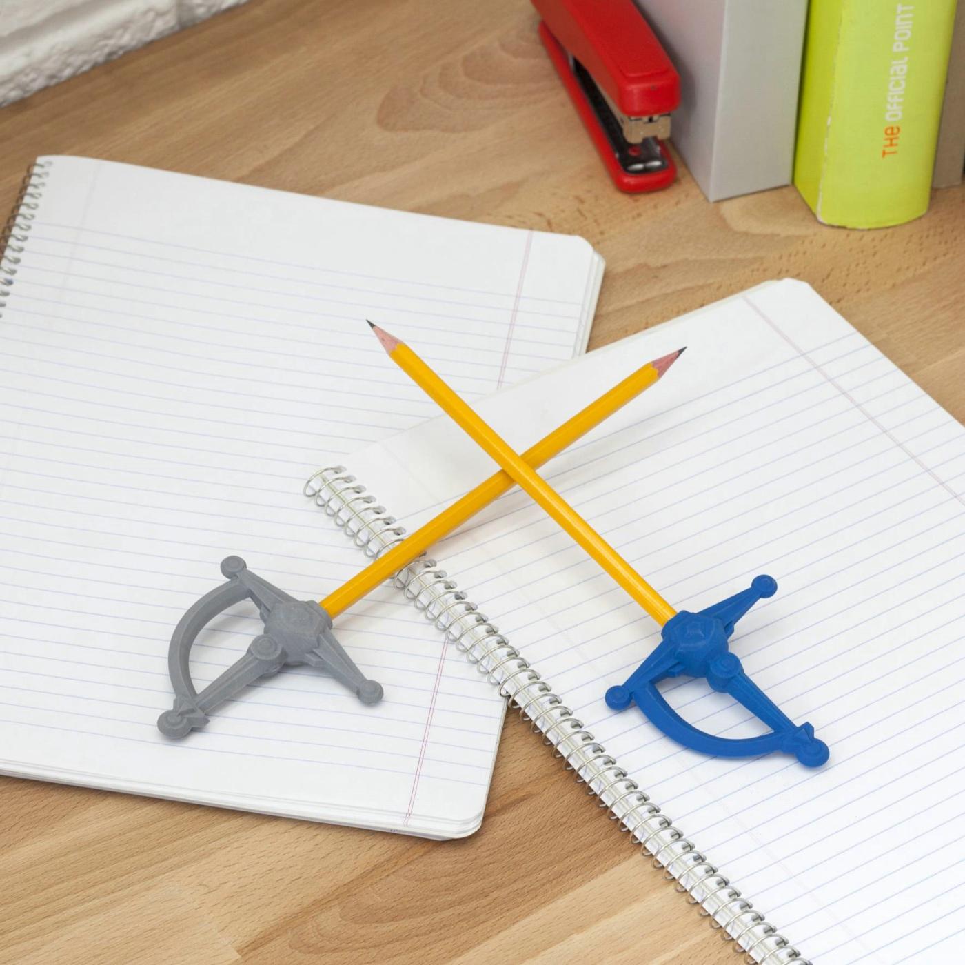 剑形铅笔头套橡皮擦/Pensword