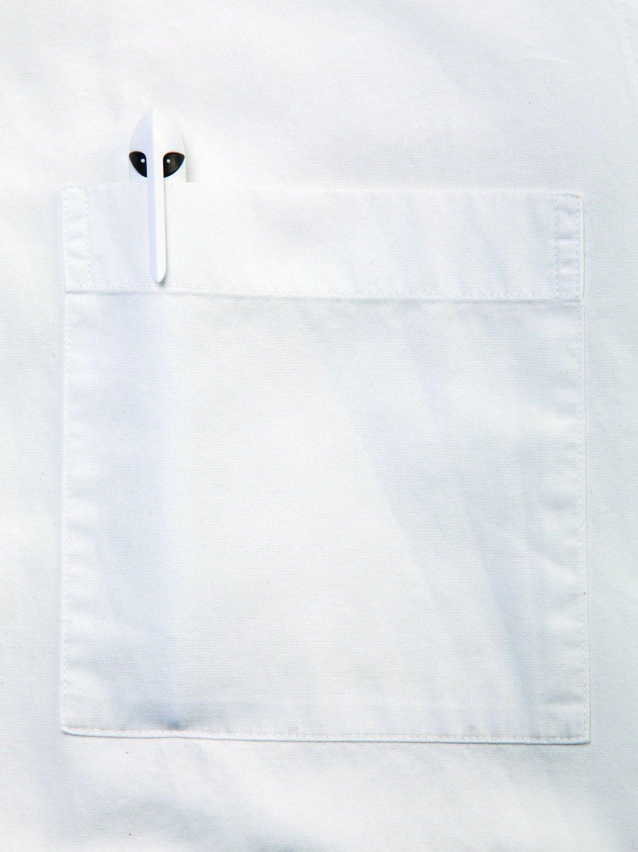 创意萌眼圆珠笔/Pocket Penpals