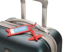 Ototo Design 旅行行李箱标签/Tag Me
