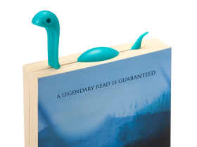 Ototo Design 尼斯湖水怪书签/Nessie Tale Bookmark
