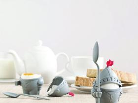 Peleg Design 战士鸡蛋托/Arthur Egg Cup