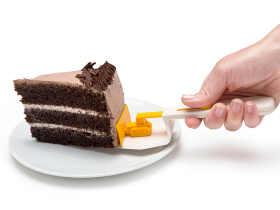 Peleg Design 推土机蛋糕铲/Cakedozer - Cake Server