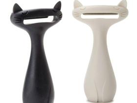 Peleg Design 小猫刨皮器/Catpeeler Vegetable Peeler