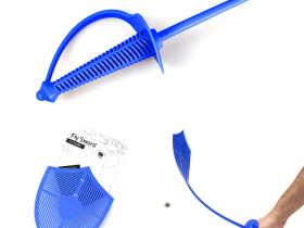 Peleg Design 剑形苍蝇拍Fly Sword