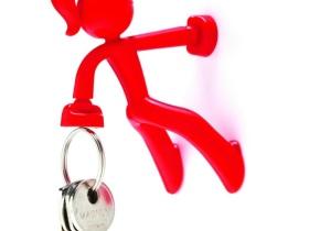 Peleg Design 超级攀登小女生磁性钥匙架/Key Petite