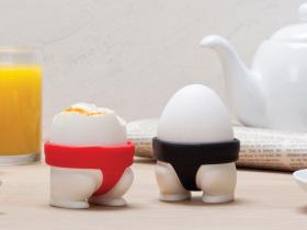 Peleg Design 相扑鸡蛋托/Sumo Eggs