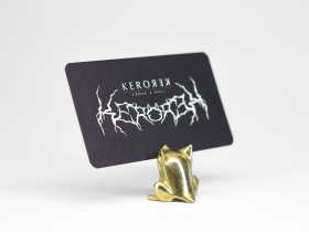Gegur Card Holder