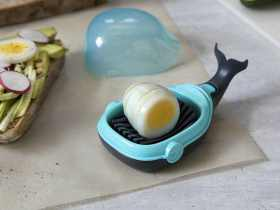 Ototo Design Humphrey Egg slicer