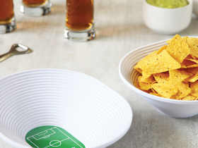 Ototo Design 球场零食碗/Footbowl-Snack Bowl